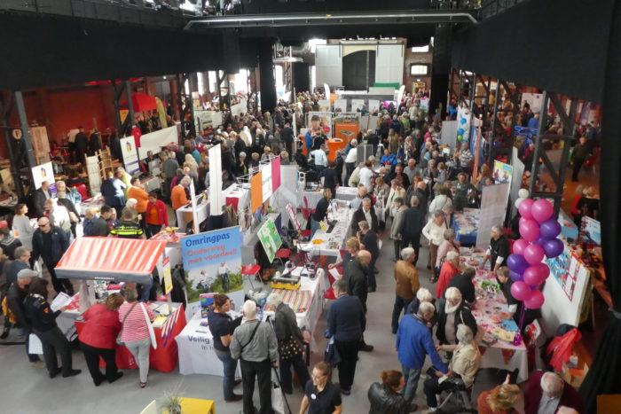 55+ beurs trekt duizenden bezoekers | Ontdek Den Helder ...